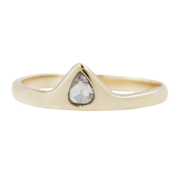 ADELINE MINI DORIA DIAMOND RING