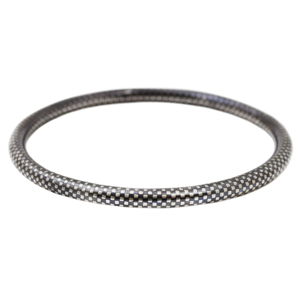 Niello Bangle
