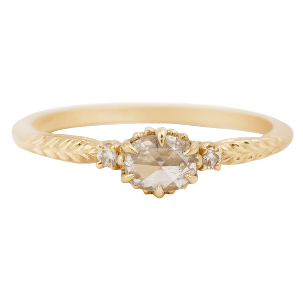 Evergreen Diamond Cherie Ring