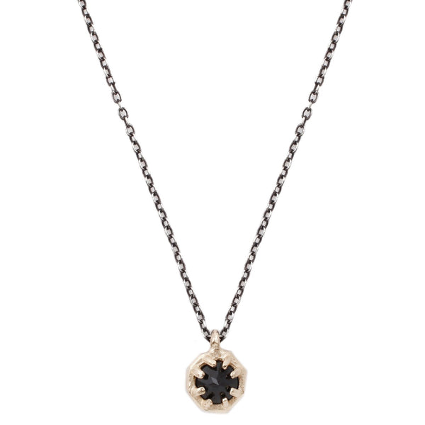 Lauren Wolf Tiny Spinel Necklace