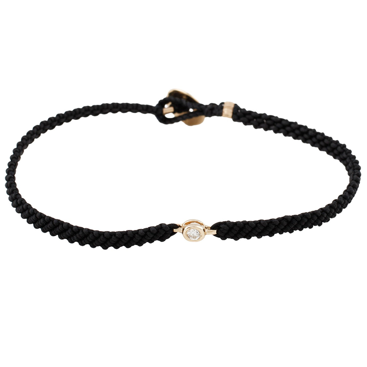 Scosha Diamond Friendship Bracelet