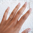 Le Petite Diamond Ring