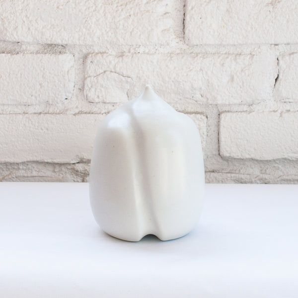 Len Carella Large Ceramic Object