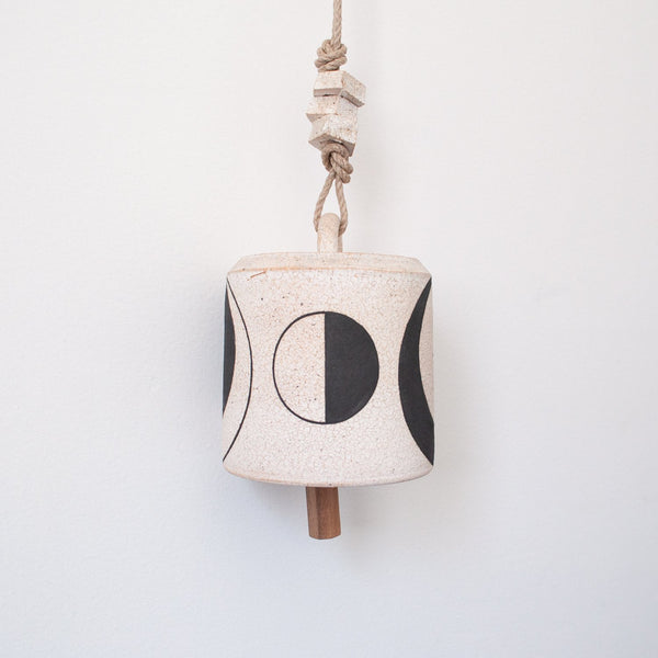 Small Moon Phase Bell