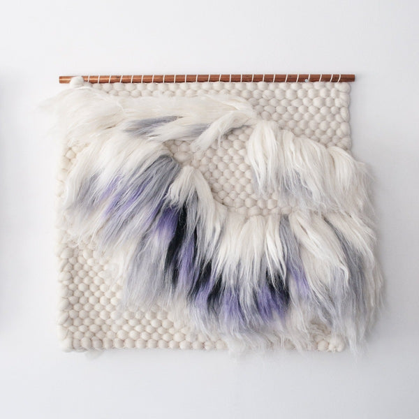 Meghan Shimek Wall Hanging Untitled #33