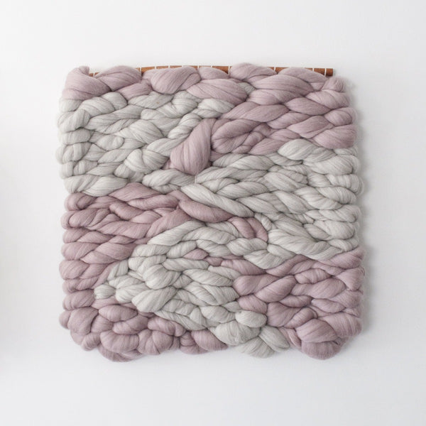 Meghan Shimek Wall Hanging Untitled #42
