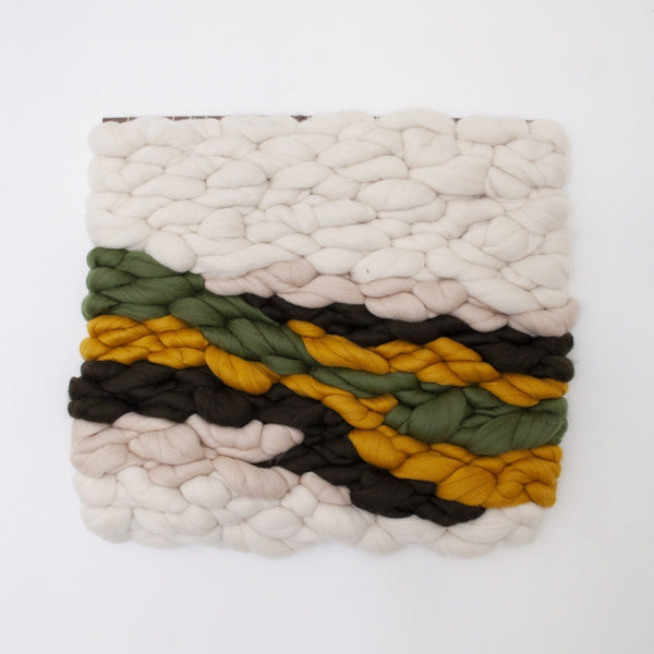 Meghan Shimek Wall Hanging Untitled #49