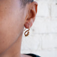 Aine Drop Earrings