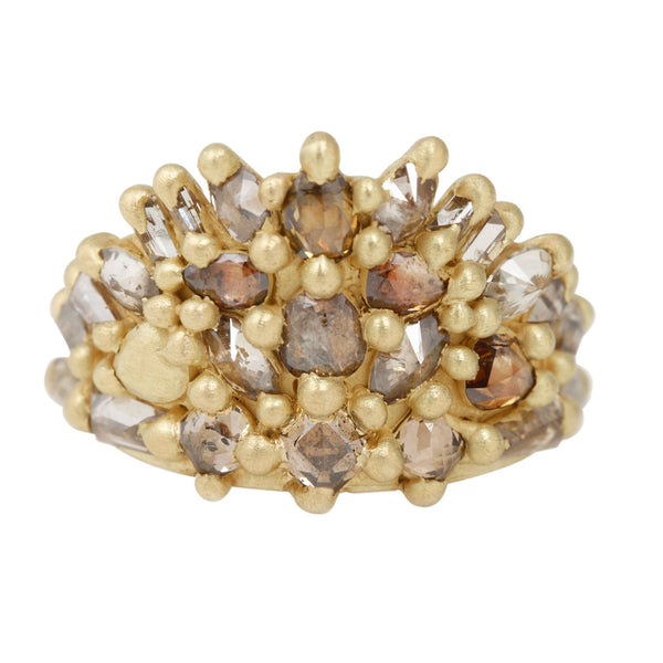 Polly Wales Marpessa Spring Ring