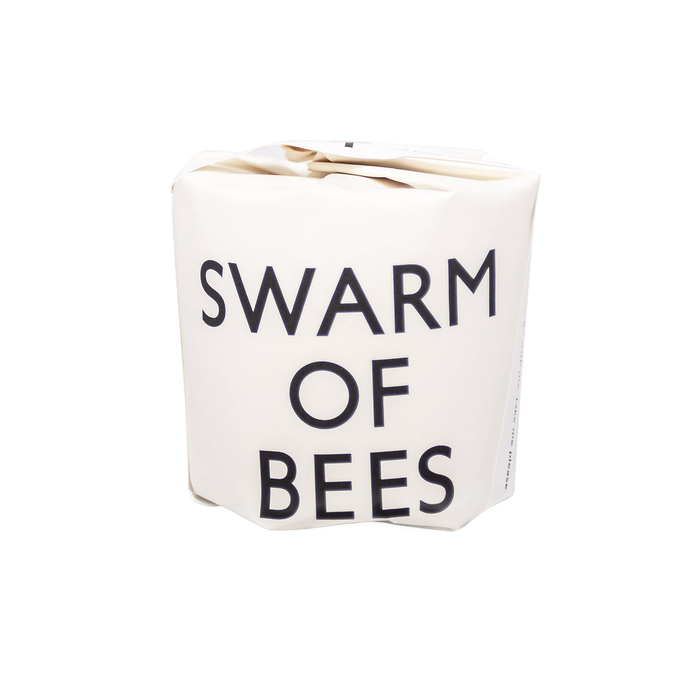 Swarm Of Bees Candle