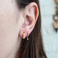 Geometric Single Stud