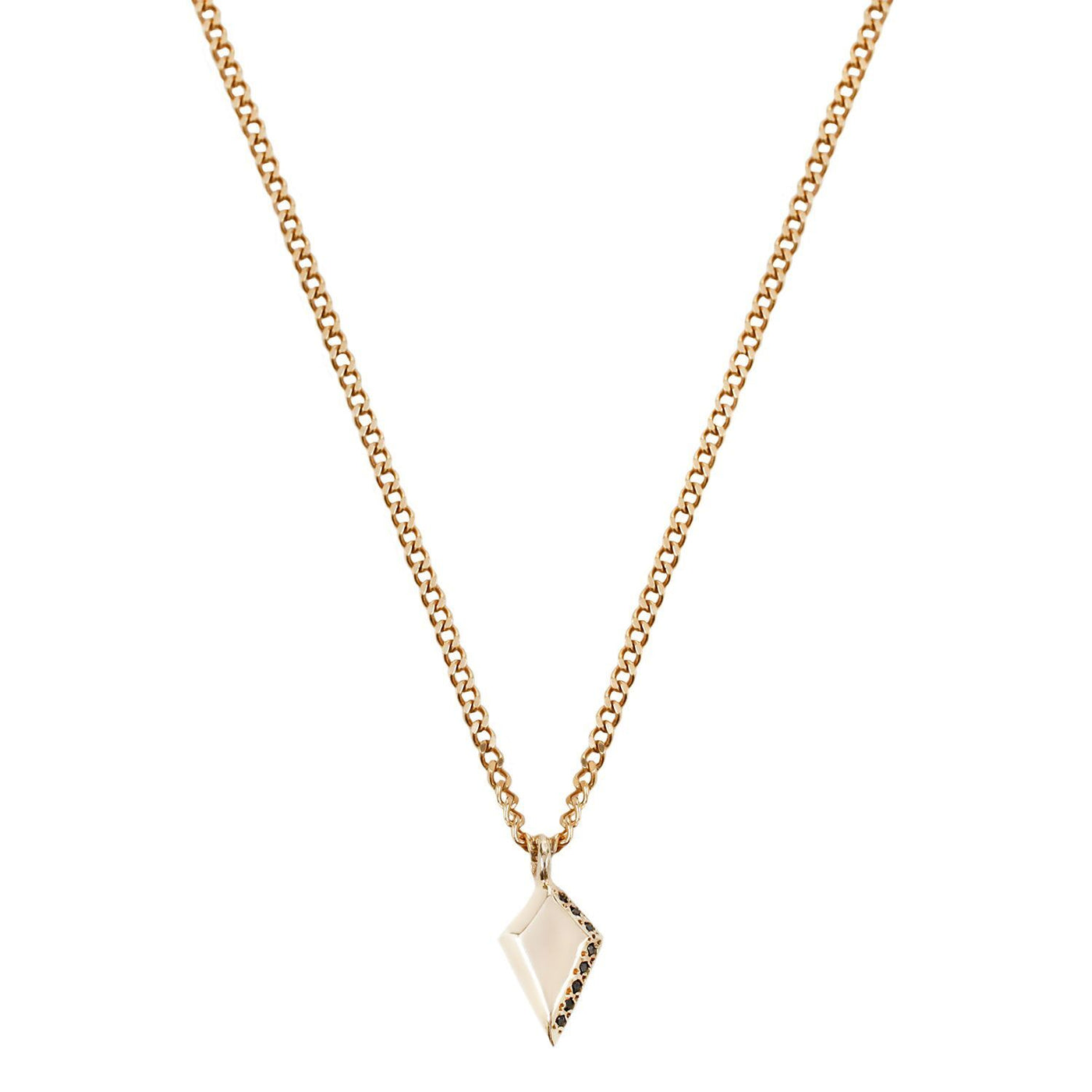 Adeline Reversible Kite Necklace