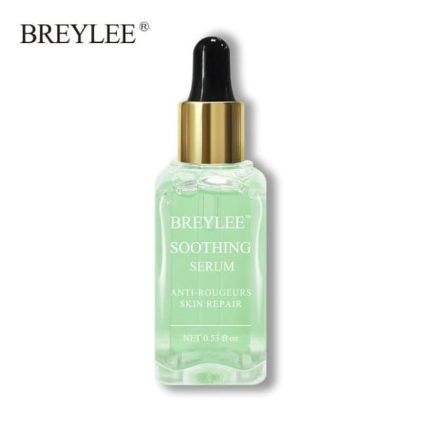 BREYLEE Serum Series Hyaluronic Acid Vitamin C Whitening Face Skin Care Rose Nourish 24k Gold Firm Soothing Repair Essence 1pcs - 1pcs