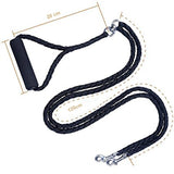 Dog Double Leash leash PetsWheel