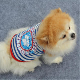 Dog Summer Clothes clothes PetsWheel