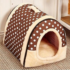 Pet House Nest bed PetsWheel As The Picture 4 L