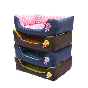 Pet Soft Bed bed PetsWheel