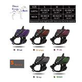 PETKIT Pet Dogs Harnesses harness PetsWheel