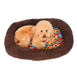 Square Pet Nest Bed