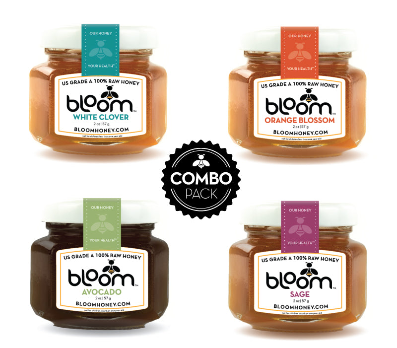 Good Food Award Winners 4 Pack Small Jars