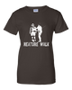 "Lenny Pepperbottom & Rodney ""Neature Walk"" T-Shirt (Women's Sizes)"