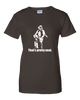 "Lenny Pepperbottom ""That's pretty neat."" T-shirt (Women's Sizes)"