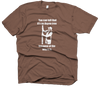 "Lenny Pepperbottom  ""You can tell it's an Aspen...""   T-shirt (Men's Sizes)"