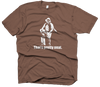 "Lenny Pepperbottom ""That's pretty neat."" T-shirt (Men's Sizes)"