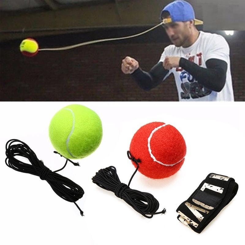 Boxing Sidekick Speed Ball