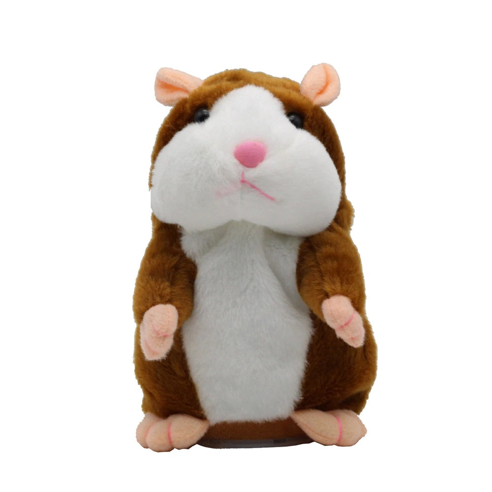 The Original Talking Hamster(Deal-b)