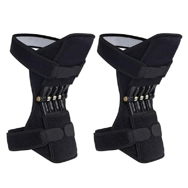 Powerful Knee Support Brace