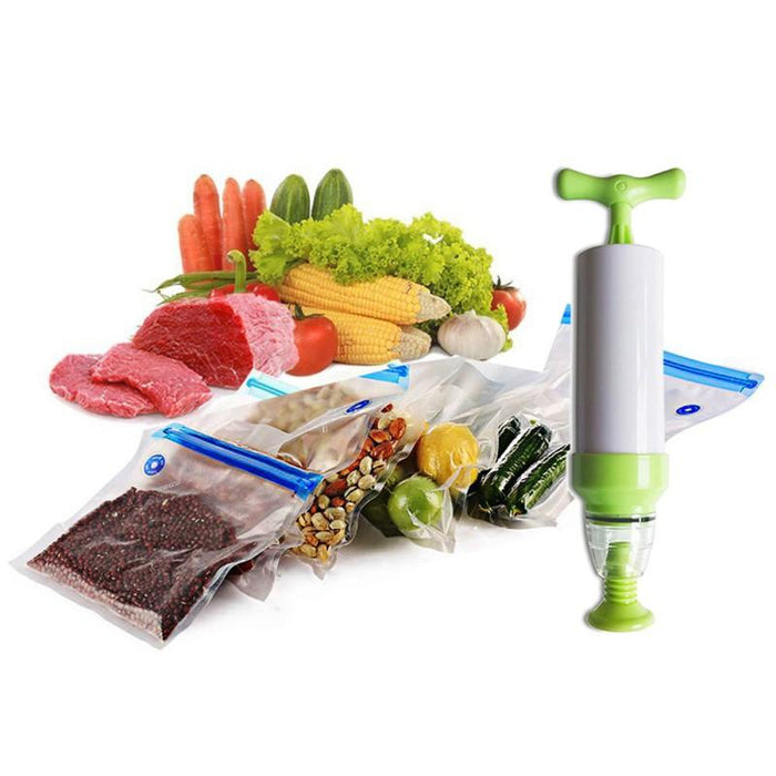 FreshPump™ - Keep Food Fresh