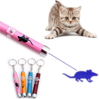 Funny Laser Toy for Cats