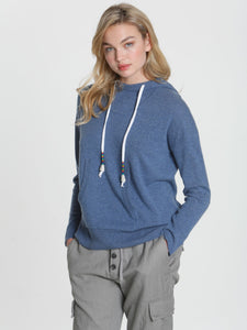 LABEL+thread Spring Tide Hoodie