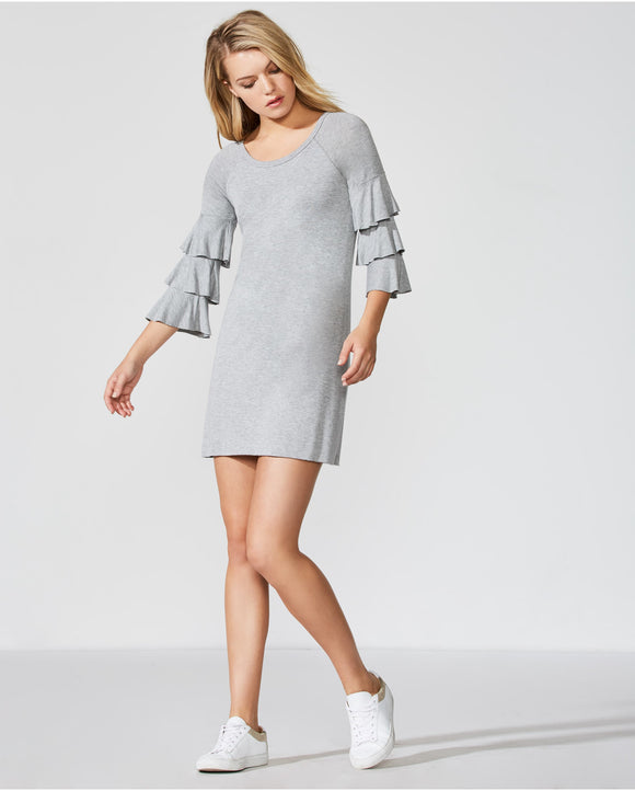 Bailey 44 Dovetail Dress Grey
