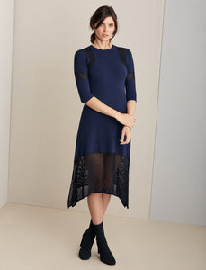 Bailey 44 Becket Midi Dress