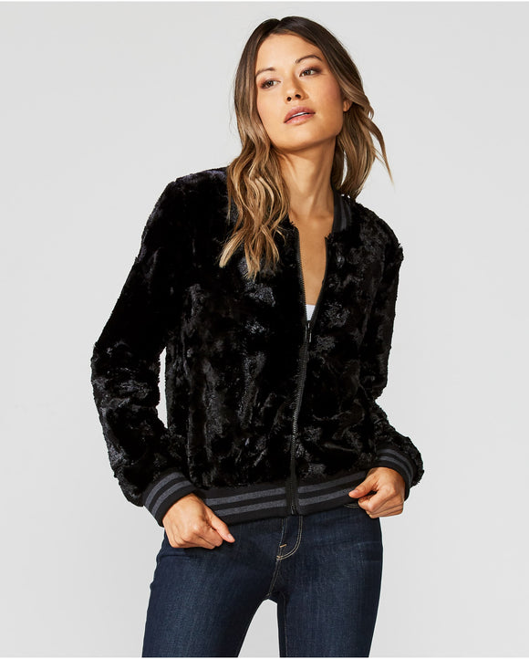 Bailey 44 Back Country Fur Bomber