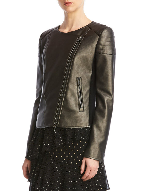 Bailey 44 Knox Faux Leather Jacket