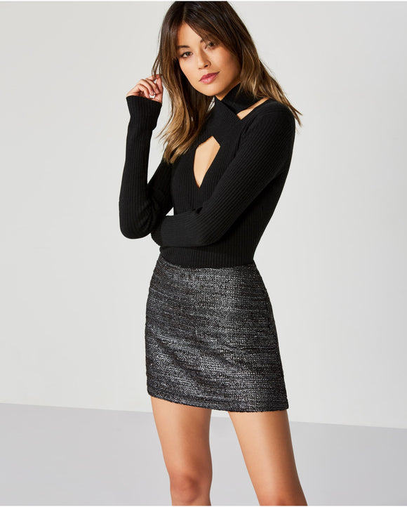 Bailey 44 Winning Streak Mini Skirt