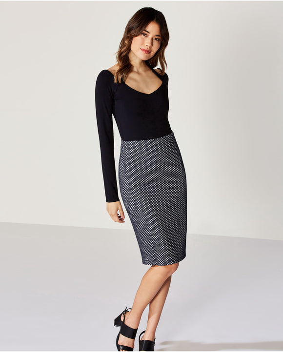 Bailey 44 Skiff Skirt