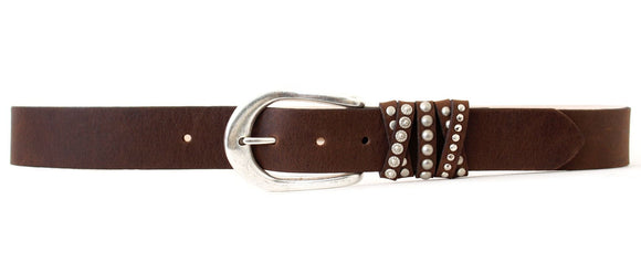 Streets Ahead Crista Belt