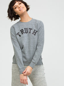 Sol Angeles Truth Pullover