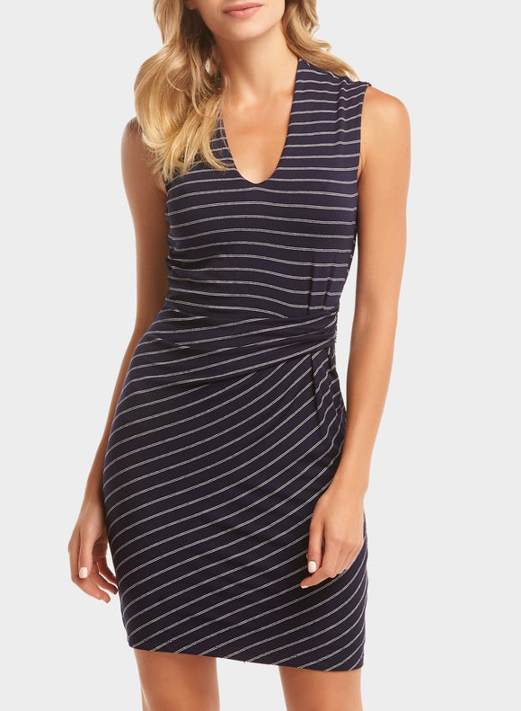 Tart Collections Chris Striped Dress