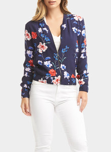 Tart Collections Desa Floral Bomber