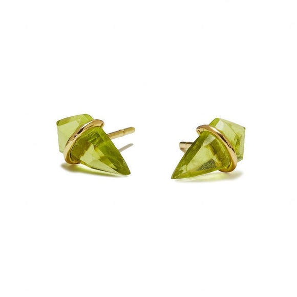 Page Sargisson Small Kite Earrings