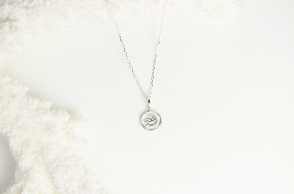 Robin Haley Love Letter Necklace