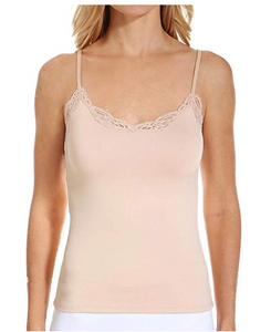 Only Hearts Delicious Lace V Neck Cami