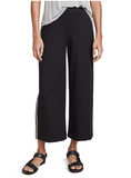 Bailey 44 Cliff Black Jersey Pants