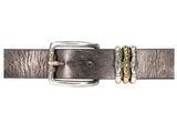 Streets Ahead Pewter Gift Belt