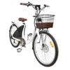 Lark Electric City Bike For Women - Voltaic Rides